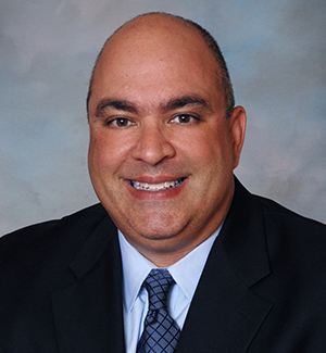 Ron Suarez, Executive Board Member