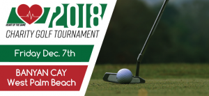 HOTG Charity Golf Tournament 2018