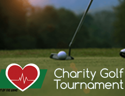Heart of the Game Charity Golf Tournament 2018