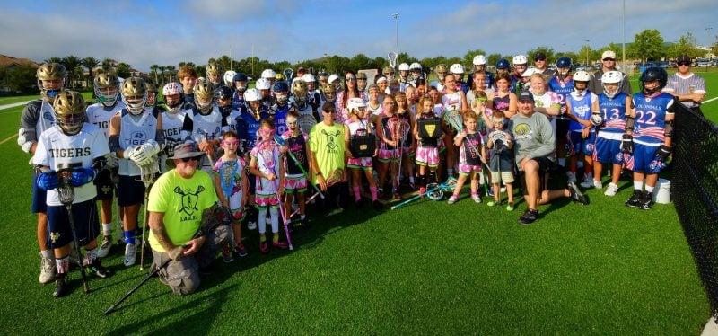 HOTG and Brevard Lacrosse Alliance